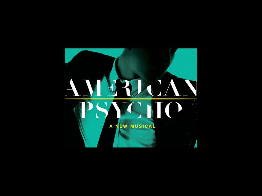 PRESS - American Psycho - wide - 7/15
