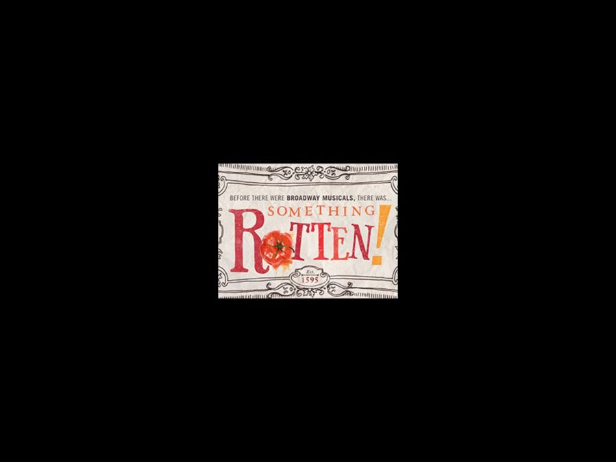 Square - Something Rotten - 12/14