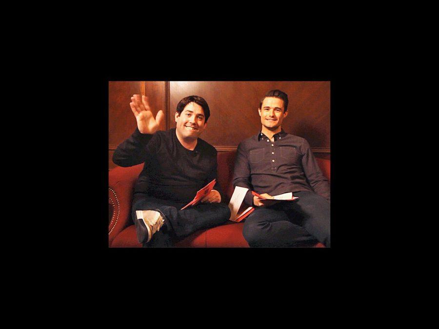 Ask A Star - Book of Mormon - tour - Christopher John O'Neill - Mark Evans - wide - 5/13