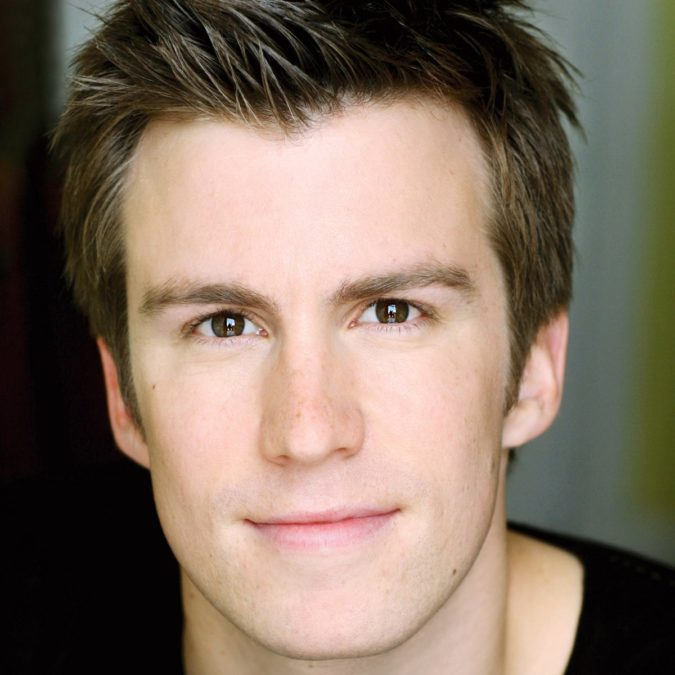 Star Files - Gavin Creel - PRESS - 4/16