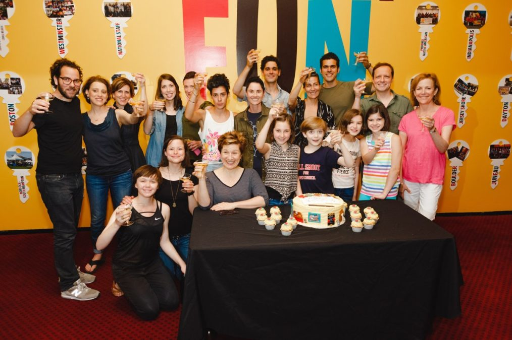 Fun Home 500 Performances - Emilio Madrid-Kuser