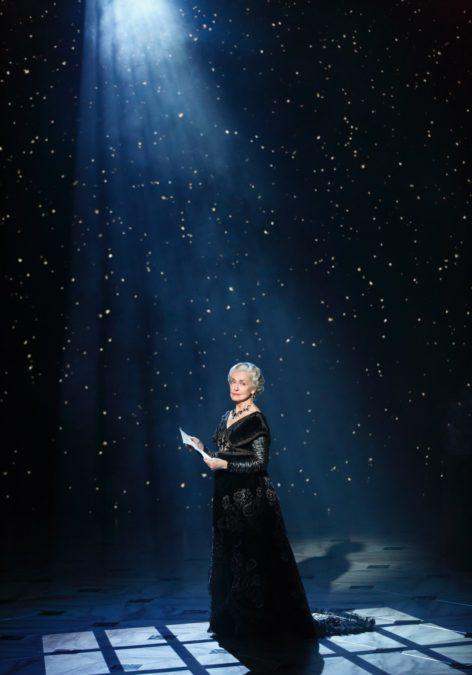 PS - Anastasia - Hartford - Mary Beth Peil - Joan Marcus - 7/16