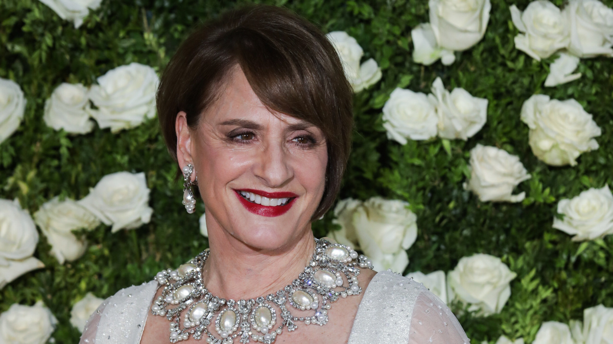 OP - Tony Awards - Patti LuPone - 6/17 - Emilio Madrid-Kuser