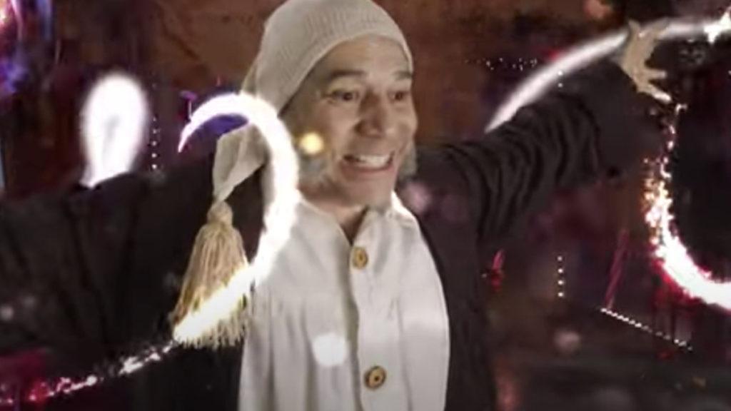 WI - Danny Burstein - Estella Scrooge - 11/20