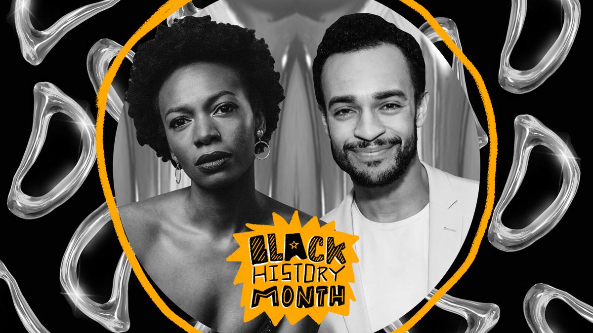 Black History Month - Kimber Elayne Sprawl - Noah J Ricketts - 2/21 - Ryan Casey