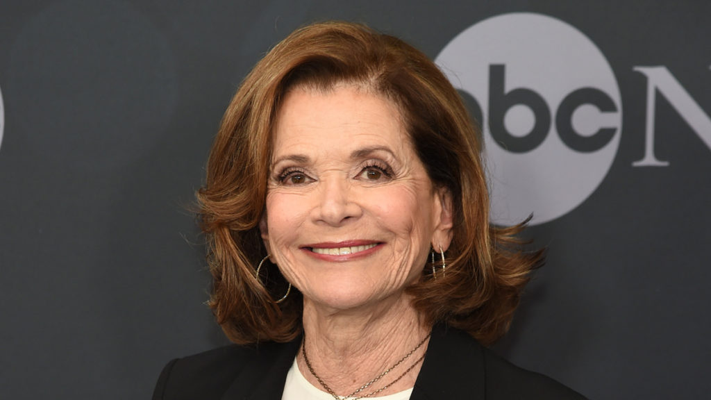 Jessica Walter - 3/21 - Jamie McCarthy/Getty Images