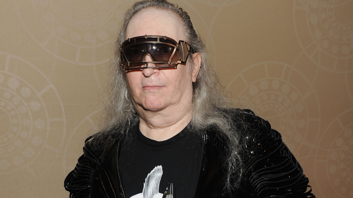 Jim Steinman - Photo by Larry Busacca/Getty Images for Songwriters Hall Of Fame